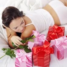 Подарунки для жінок!