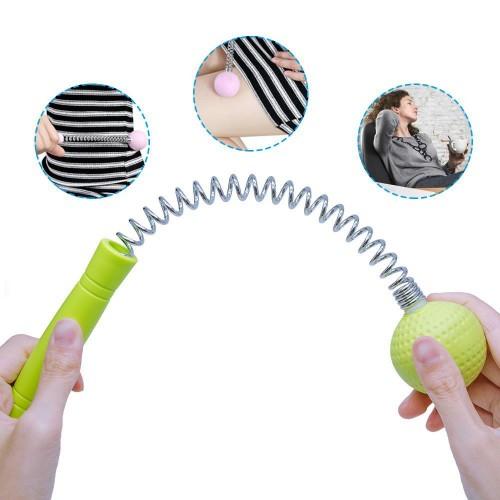 Гольф мяч массажный молоток для снятия боли усталость