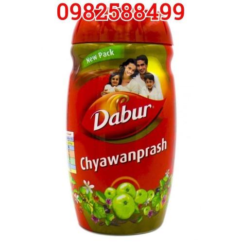 Чаванпраш Дабур Chyawanprash Dabur