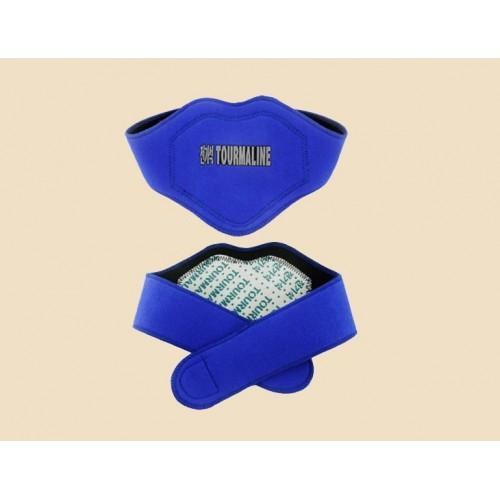 Турмалиновая накладка на шею с биофотонами и коралловым кальцием