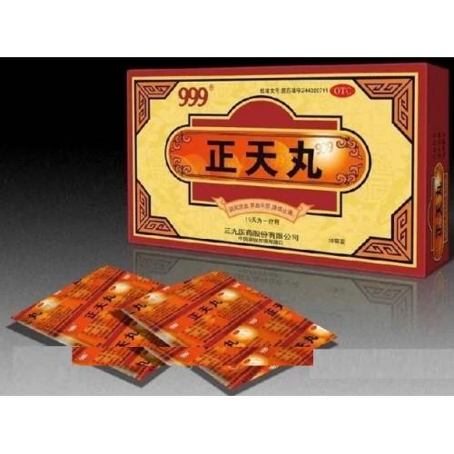 Купить Чжэньтян Вековой Восток при головных болях