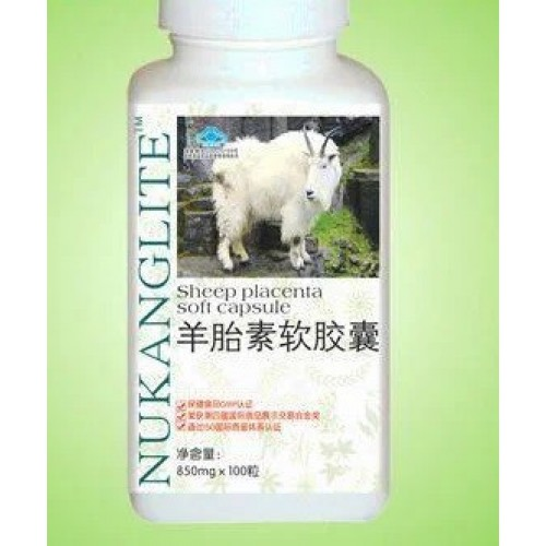 Плацента овечки Фрессе Сохранение молодости