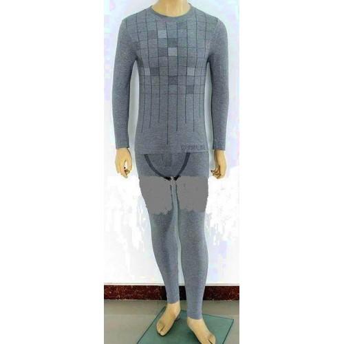 Турмалиновая биофотоновая с угольным бамбуком пижама Вековой Восток