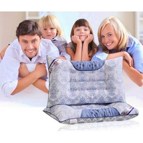 Турмалиновая подушка с магнитами