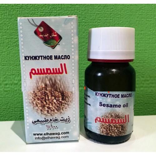 Кунжутное масло Египет