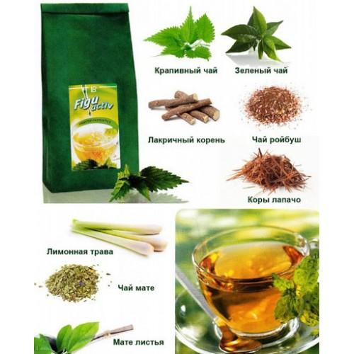Травяной чай LR