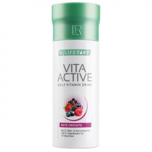 Вита Актив Vita Aktiv от LR жидкие витамины