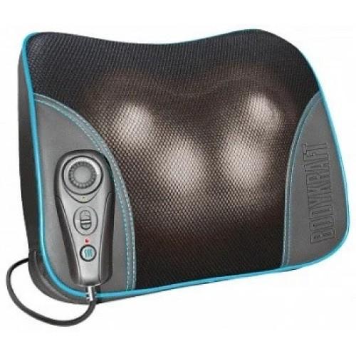 Турмалиновая массажная подушка MASSAGE PILLOW для дома и машины