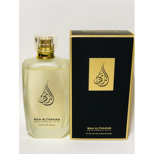 Магический аромат Востока от парфюмерного дома Maa Althahab 100 мл