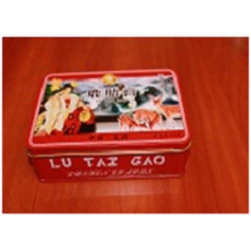 Женская формула lu tai gao с плацентой оленя в виде пасты Вековой Восток